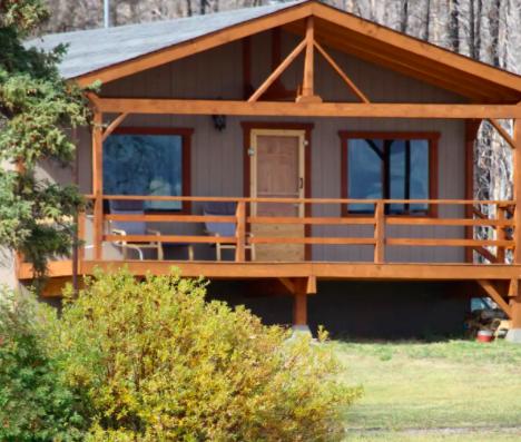 Bear Hideaway Cabin